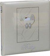 GOLDBUCH GOL-15331 Babyalbum BABY WORLD beige als Fotoboek