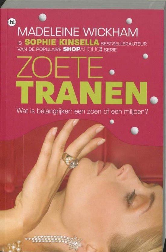 Zoete Tranen - Madeleine Wickham | Fthsonline.com