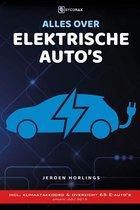 Alles over elektrische auto's