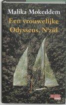 Vrouwelijke Odysseus Nzid
