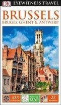 Brussels, bruges, ghent & antwerp (05/17)