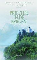 Priester In De Bergen