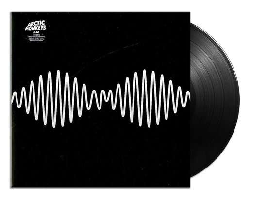 Am (LP) - Arctic Monkeys