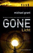 Gone 6 - Licht
