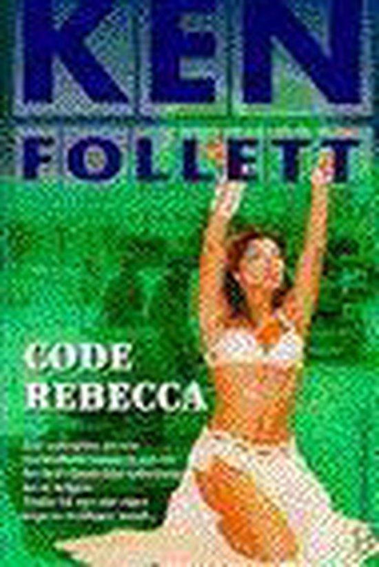 Code rebecca - Ken Follett |