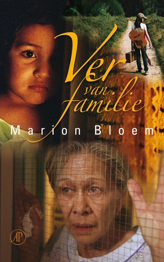 Ver van familie - Marion Bloem |