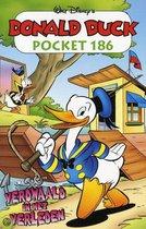 Donald Duck pocket 186