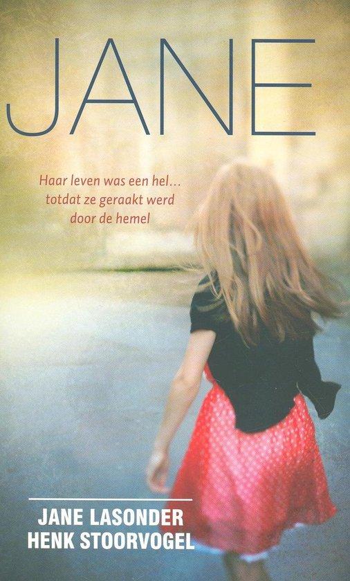 JANE - Jane Lasonder |