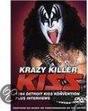 Krazy Killer (1994 Detroit Kiss Konvention/Interviews)
