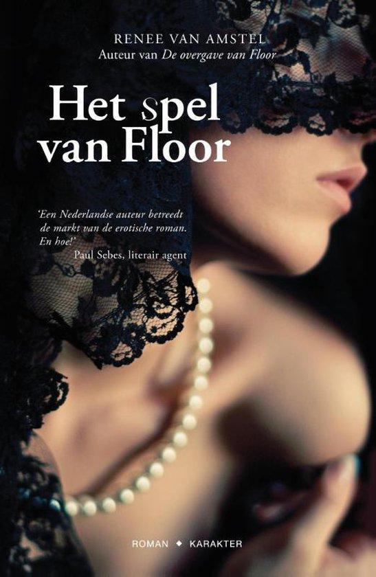 Het spel van Floor - Renee van Amstel |