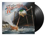 Jeff Wayne's Musical Version of The War Of The Worlds - 40th Anniversary Edition (LP)