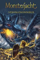 Monsterjacht verhalenomnibus