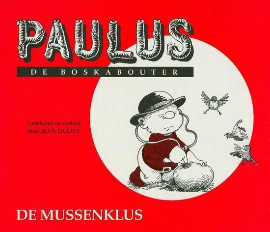 De mussenklus - Jean Dulieu  