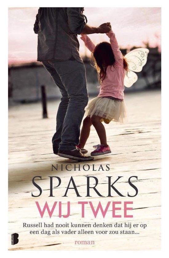 Wij twee - Nicholas Sparks |