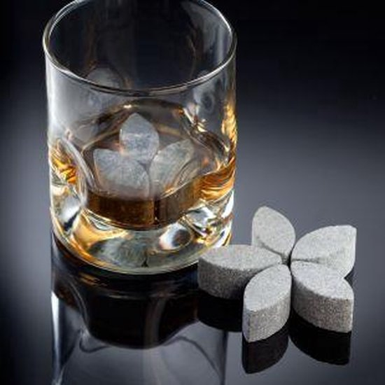 Whisky stenen (Bloem)
