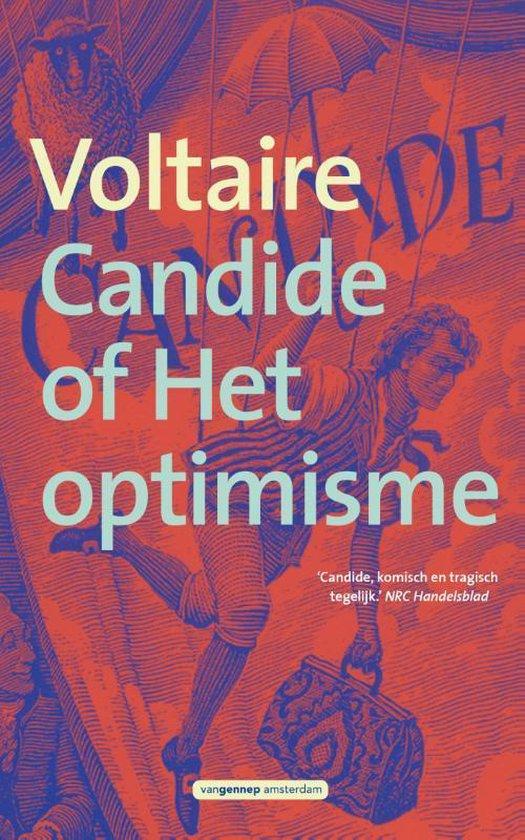 Candide, of Het optimisme - Voltaire   Fthsonline.com