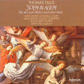 Tallis: Spem In Alium And Other Motets