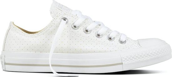 bol.com | Converse All Stars Special Edition 560682C Wit-39