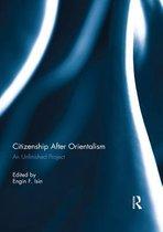 Citizenship After Orientalism