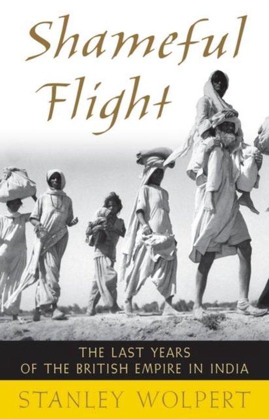 Shameful Flight