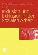 Inklusion und Exklusion in der Sozialen Arbeit