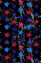 Patriotic Pattern - United States Of America 183