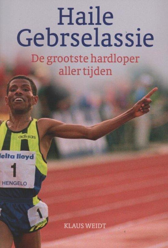 Haile Gebrselassie - Klaus Weidt   Fthsonline.com