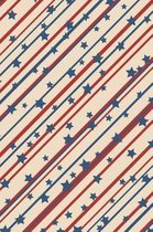 Patriotic Pattern - United States Of America 60