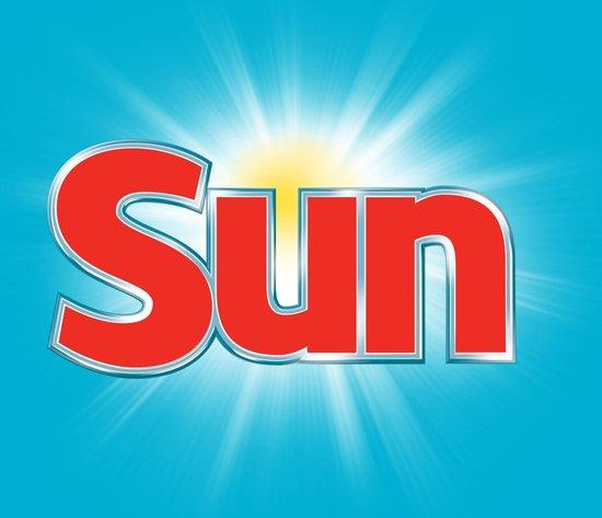 Sun Tabs Classic Vaatwastabletten - 105 tabletten