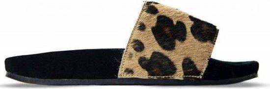bol.com   Adidas Adilette Leopard