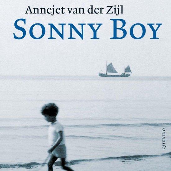 Boek cover Sonny Boy van Annejet van der Zijl (Onbekend)