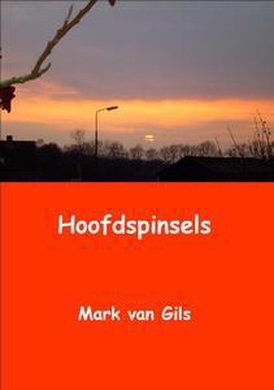 Hoofdspinsels