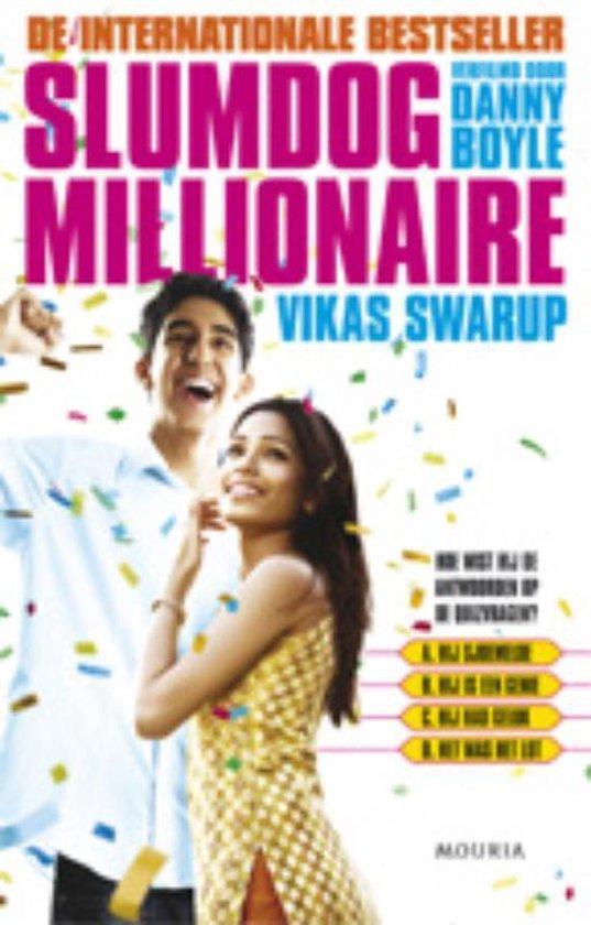 Slumdog Millionaire - Vikas Swarup | Fthsonline.com