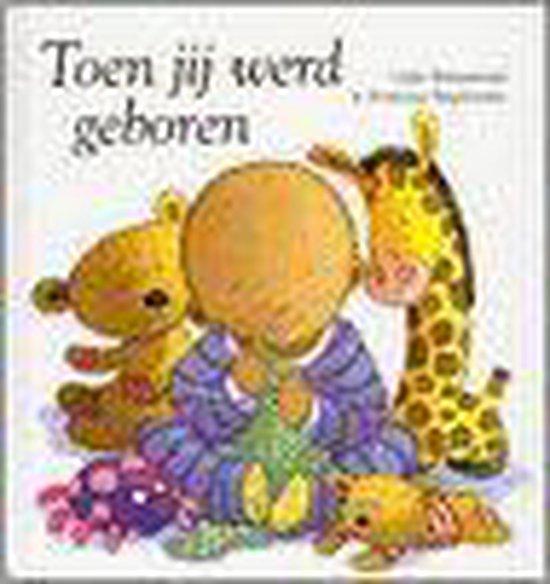 Toen Jij Werd Geboren - Hammenga, L. pdf epub