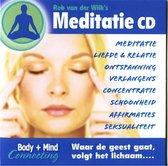 Meditatie-Cd Body + Mind Connecting