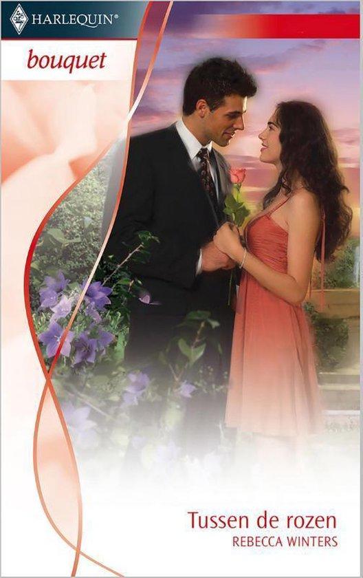 Tussen de rozen - Bouquet 279B - Rebecca Winters |