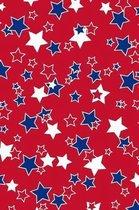 Patriotic Pattern - United States Of America 70