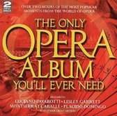 Only Opera Album You'Ll Ever Need