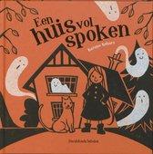 Prentenboek Een huis vol spoken
