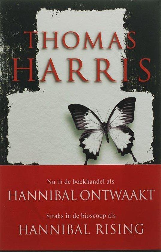Hannibal Ontwaakt - Thomas Harris pdf epub