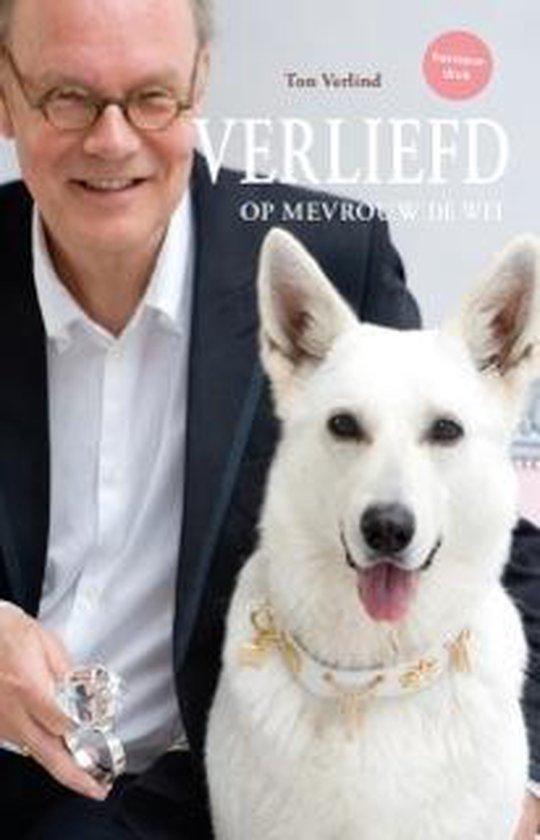 Dogtime - Verliefd op mevrouw De Wit - Ton Verlind | Fthsonline.com