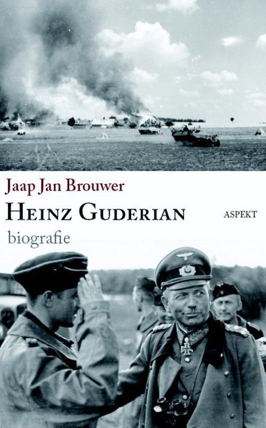 Heinz Guderian - J.J. Brouwer | Fthsonline.com