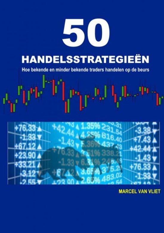 50 handelsstrategieën - Marcel van Vliet |