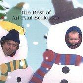 The Best of Art Paul Schlosser
