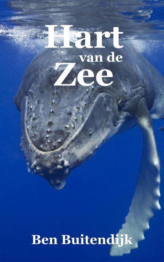 Hart van de Zee - Ben Buitendijk |