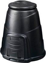 Blackwell Compostvat 220 liter zwart