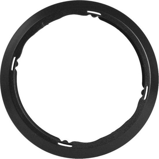 Zonnekap type LH-DC90 / Lenshood voor Canon objectief (Huismerk)