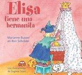 Elisa tiene una hermanita