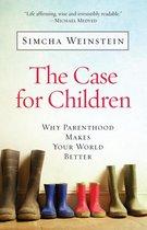 Omslag The Case for Children