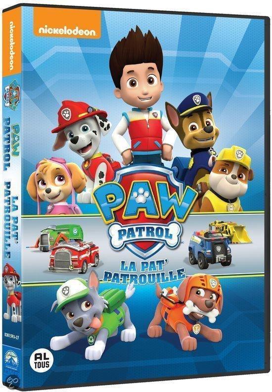 Paw Patrol - Volume 1 - Animation